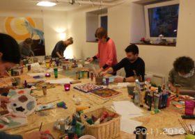 Kurs VEDIC ART I i II stopnia oraz dla nauczycieli, 26-27.01.2019