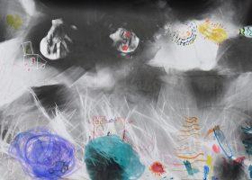 """""""Jestem, tworzę"""" – warsztaty twórcze dla dzieci. 25.05.19, g.10-13."""